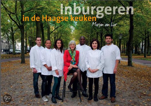Inburgeren in de Haagse Keuken